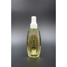 台灣雨利防蚊香芧油(100cc裝)